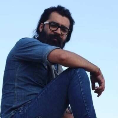 Hamoon Zarrabi – In Talkhtarin Lahzast 400x400 - دانلود آهنگ هامون ضرابی این تلخ ترین لحظه ست