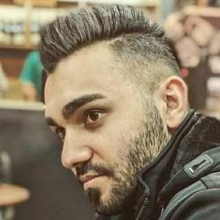 Hossein ArTi - دانلود آهنگ حسین آرتی نمیخوری به ما