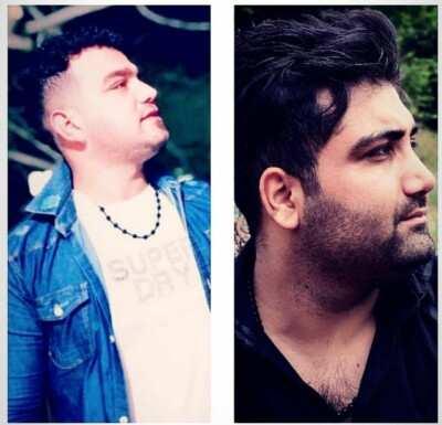 Jlil Hoseyni - دانلود آهنگ مازنی جلیل حسینی سر به زیر شهر