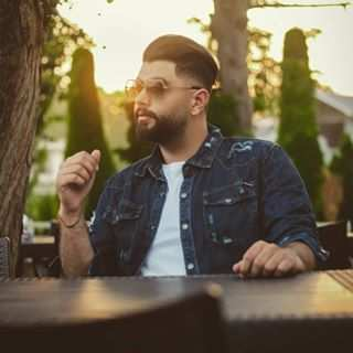 Mahdi Pour Sayadi - دانلود آهنگ مهدی پورصیادی انرژی