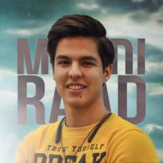 Mahdi Raad – Yade To - دانلود آهنگ جدید مهدی راد یاد تو