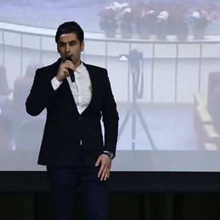 Majid Niksefat - دانلود آهنگ مجید نیک صفت لبخند