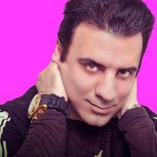 Mehdi Ebrahimi - دانلود آهنگ مهدی ابراهیمی عاشقونه