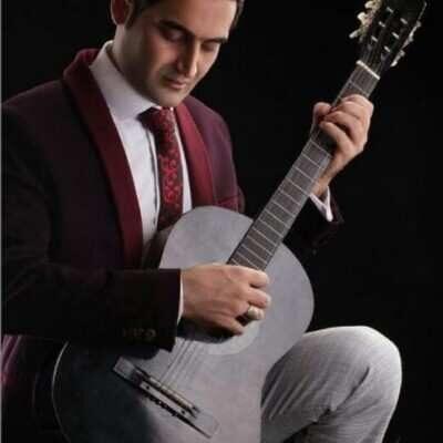 Mehdi Mostafavi 400x400 - دانلود آهنگ مهدی مصطفوی جای خالی