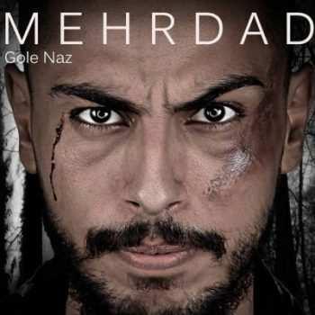 Mehrdad Ebrahimi – Gole Naz 350x350 - دانلود آهنگ امیر تفکری رفتی