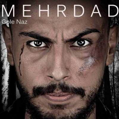 Mehrdad Ebrahimi – Gole Naz - دانلود آهنگ مهرداد ابراهیمی گل ناز
