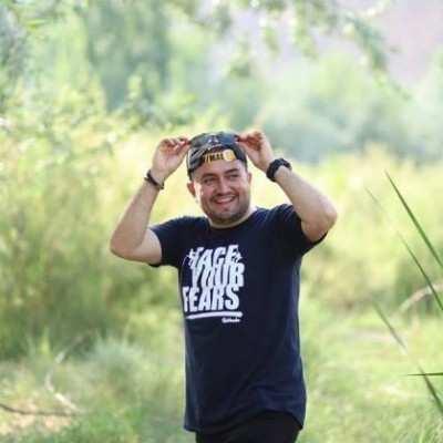 Mehrdad Shahadati – Khabe Shirin - دانلود آهنگ مهرداد شهادتی خواب شیرین