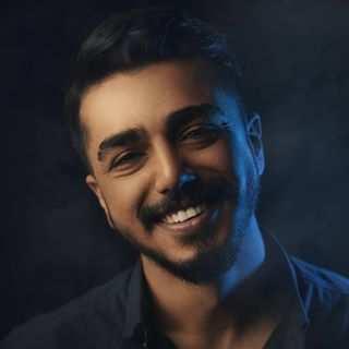 Mohammad Kamali - دانلود آهنگ محمد کمالی تورو به ساحل میرسونم