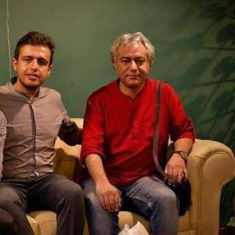 Mohammadreza Hedayati – Dalile Zendegim - دانلود آهنگ جدید محمدرضا هدایتی دلیل زندگیم