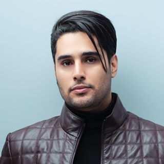 Nader Shayegan - دانلود آهنگ نادر شایگان تنهایی
