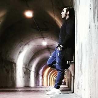 Omid Shirin Nimeye Penhan - دانلود آهنگ مایان آروم آروم