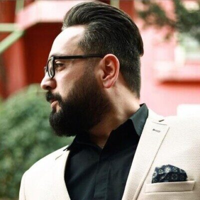 Ramin Khorsandi – Delamo 400x400 - دانلود آهنگ رامین خرسندی دلمو