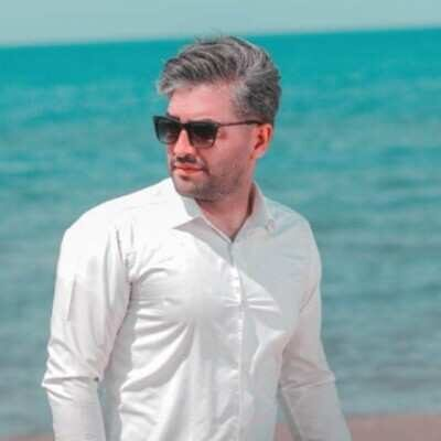 Reza Kiani 400x400 - دانلود آهنگ جدید رضا کیانی ساحل