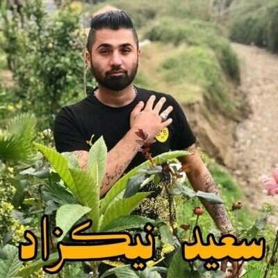Saeed NikZad 400x400 - دانلود آهنگ مازنی سعید نیکزاد چریک بازی