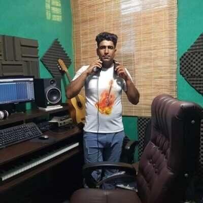 Sam Ahmadi 400x400 - دانلود آهنگ سام احمدی دلبر