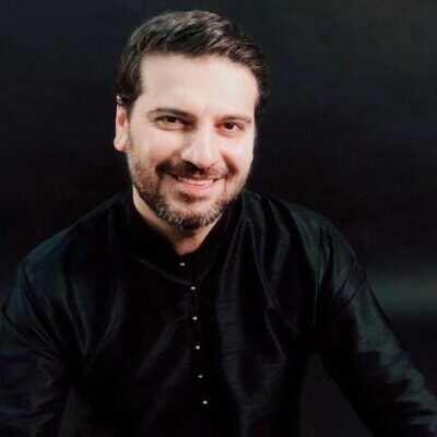 Sam1 400x400 - دانلود تمامی آهنگ های سامی یوسف Sami Yusuf
