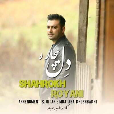 Shahrokh Royani – Dele Bichareh 400x400 - دانلود آهنگ مازنی شاهرخ رویانی دل بیچاره