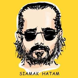 Siamak Hatam - دانلود آهنگ سیامک حاتم لعنتی