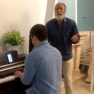 Soheil Mohammadi 400x400 - دانلود آهنگ سهیل محمدی رقص موی تو