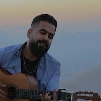 Soran Ali – Tom Xoashawe 350x350 - دانلود آهنگ مازنی رضا نقی زاده روزگار