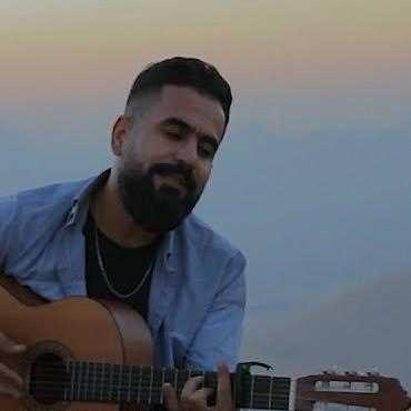 Soran Ali – Tom Xoashawe - دانلود آهنگ کردی سوران علی توم خوش ئەوی