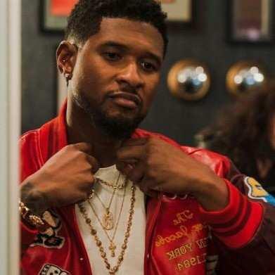Usher3 - دانلود تمامی آهنگ های آشر Usher