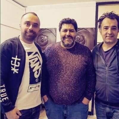 Yaser Mahmoudi3 400x400 - دانلود آهنگ یاسر محمودی بزن بریم شمال