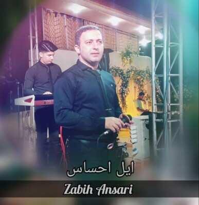 Zabih Ansari – Il Ehsas - دانلود آهنگ لری ذبیح انصاری ایل احساس
