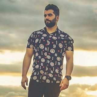 Aghil Zahmatkesh – Shadam Kon - دانلود آهنگ عقیل زحمتکش شادم کن
