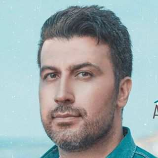 Ahmad Rasouli – Darya - دانلود آهنگ احمد رسولی دریا