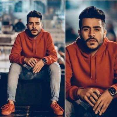 Ahmed Kamel Mabaetsh Akhaf - دانلود آهنگ عربی احمد كامل مبقتش اخاف