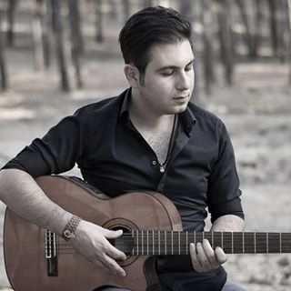 Amin Abbasi – Dasto Delbaz - دانلود آهنگ امین عباسی دست و دلباز