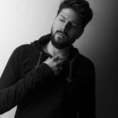 Amir Hajia – Cheshmato Beband - دانلود آهنگ امیر حاجیا چشماتو ببند