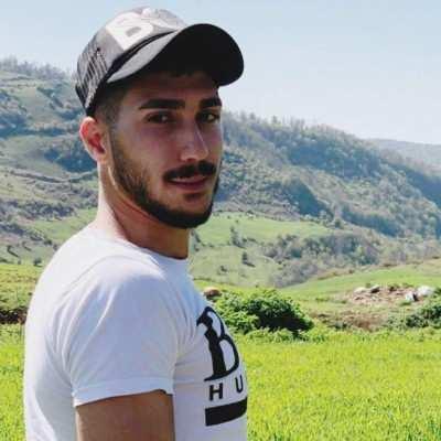 Amir Mohamadi – Yal Bazi - دانلود آهنگ مازنی امیر محمدی یل بازی