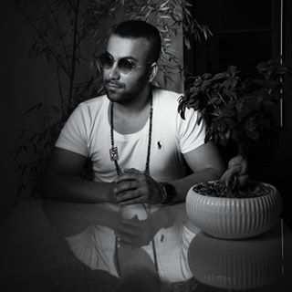 Arash Khan Ahmadi – Tanham Gozashti - دانلود آهنگ آرش خان احمدی تنهام گذاشتی