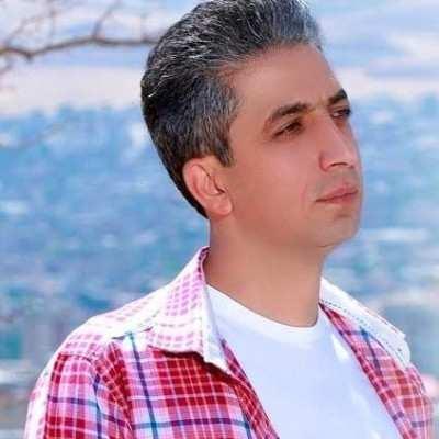 Behzad 1 - دانلود آهنگ کردی بهزاد بایزیدی دلم تەنگە