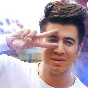 Behzad Moslem – Gozel Gozlum - دانلود آهنگ ترکی بهزاد مسلم گوزل گوزلوم