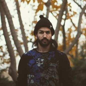 Danial Heravi – Kojaro Begardam - دانلود آهنگ دانیال هروی کجارو بگردم