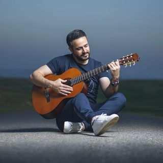 Ehsan Zarafshani – Film Romantic - دانلود آهنگ احسان زرافشانی فیلم رمانتیک