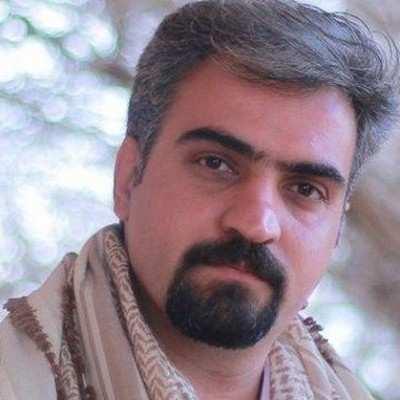 Farhad Rashidi Shaeer Tanya - دانلود آهنگ کردی فرهاد رشیدی شاعری تەنیا
