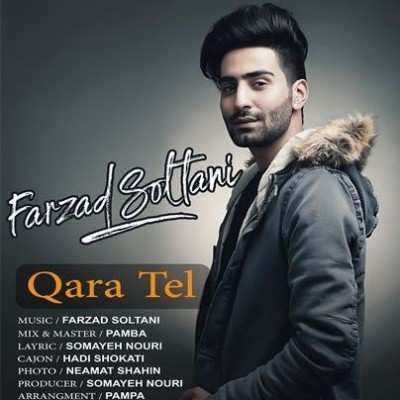 Farzad Soltani Called Qara Tel - دانلود آهنگ ترکی فرزاد سلطانی قارا تل
