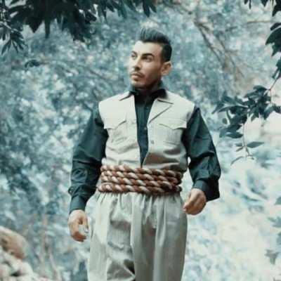 Hamed Nejati – Shaghayegh - دانلود آهنگ کردی حامد نجاتی شقایق