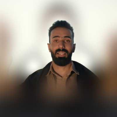 Hamed Rezaei – Gerani - دانلود آهنگ کردی حامد رضایی گرانی