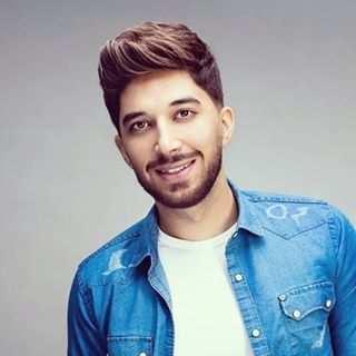 Homayoun Molaei - دانلود آهنگ عربی احمد كامل مبقتش اخاف
