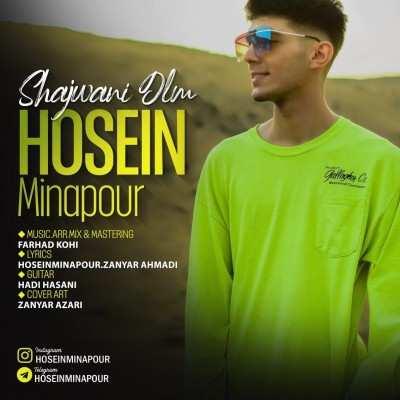 Hosein - دانلود آهنگ کردی حسین میناپور شاجوانی دلم