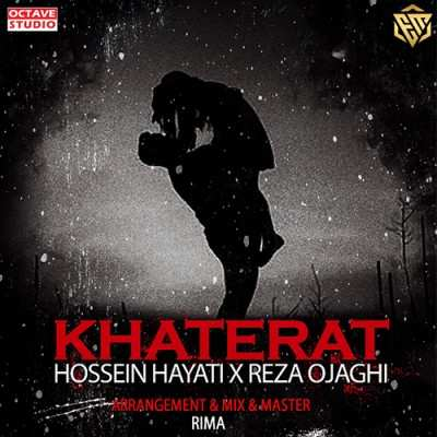 Hossein Hayati Ft Reza Ojaghi – Khaterat - دانلود آهنگ کردی حسین حیاتی و رضا اجاقی خاطرات