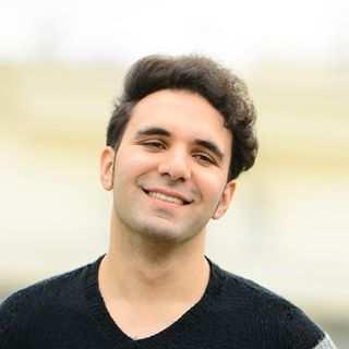 Hossein Mofidi – Edea - دانلود آهنگ حسین مفیدی ادعا