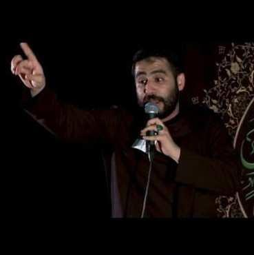 Hossein Taheri - دانلود نوحه حسین طاهری میترسم حسین محرمو نبینمو
