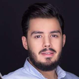 Khashayar Goodarzi - دانلود آهنگ محمد ماهان جانا