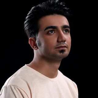 Mehdi Lotfi – Almas 1 - دانلود آهنگ مجید اسدی طالب یار